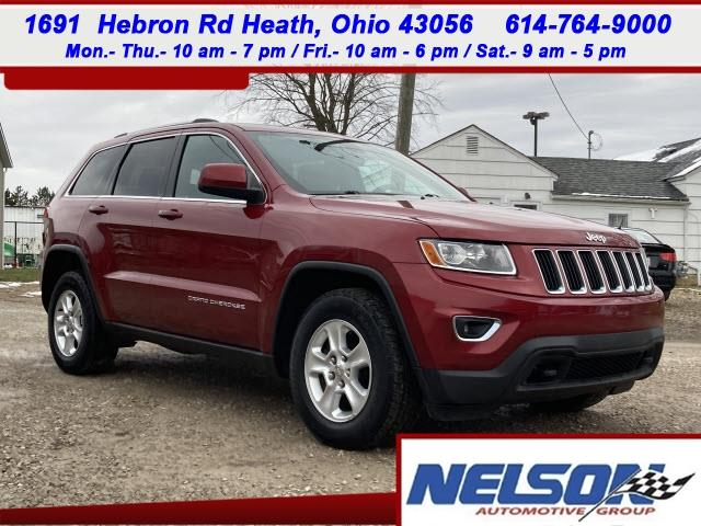 2014 Jeep Grand Cherokee (CC-1431472) for sale in Marysville, Ohio