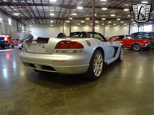 2003 Dodge Viper (CC-1431474) for sale in O'Fallon, Illinois