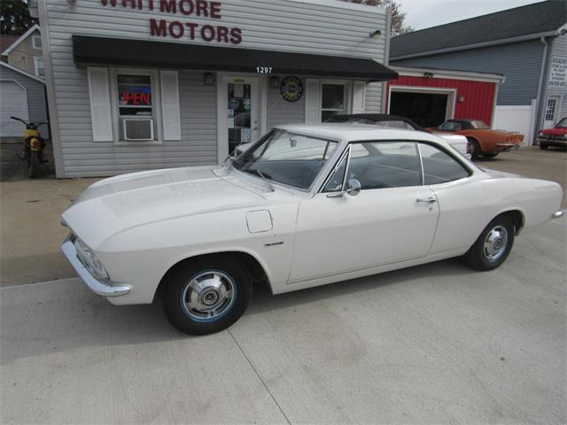 1966 Chevrolet Corvair (CC-1431475) for sale in Ashland, Ohio