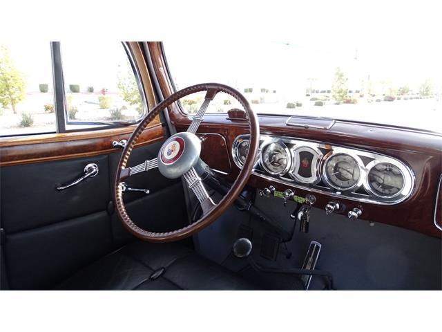 1937 Packard Limousine (CC-1430148) for sale in O'Fallon, Illinois