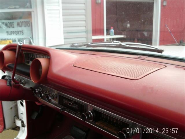 1963 Ford Galaxie (CC-1431482) for sale in Ashland, Ohio