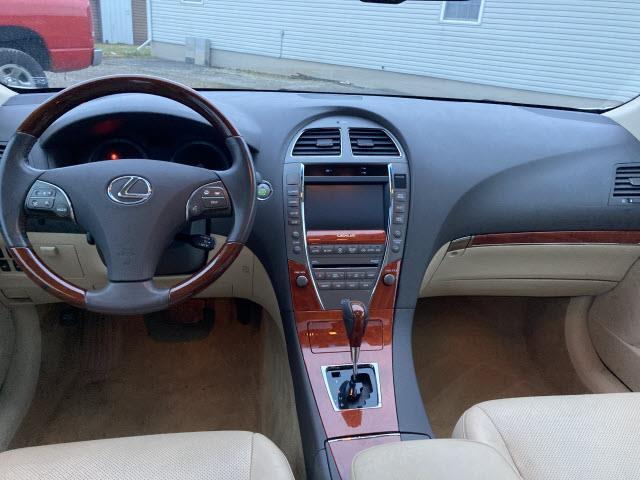 2011 Lexus ES350 (CC-1431484) for sale in Marysville, Ohio