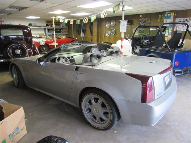 2004 Cadillac XLR (CC-1431485) for sale in Ashland, Ohio