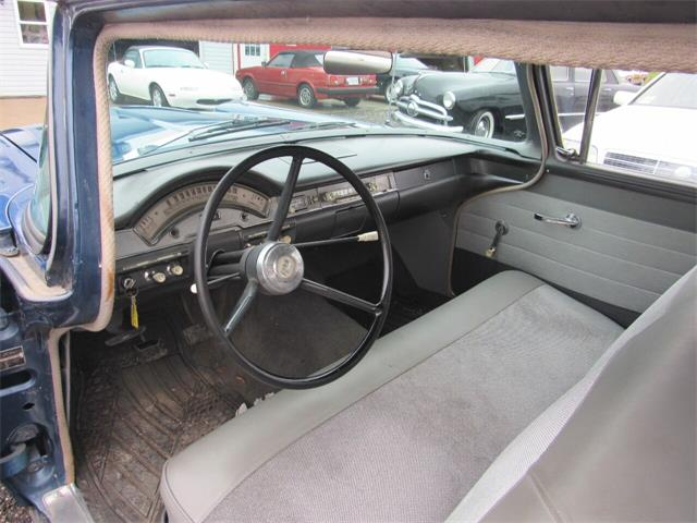 1958 Ford Fairlane (CC-1431486) for sale in Ashland, Ohio