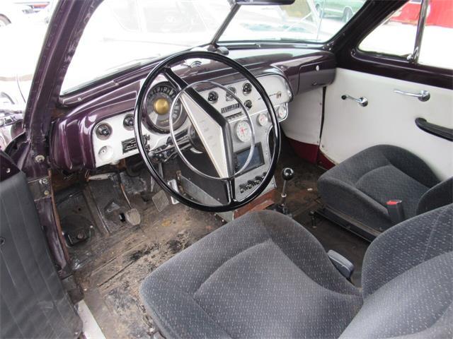 1951 Ford Crestline (CC-1431488) for sale in Ashland, Ohio