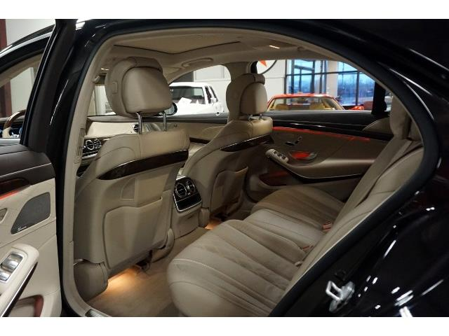 2016 Mercedes-Benz S-Class (CC-1431492) for sale in Chicago, Illinois