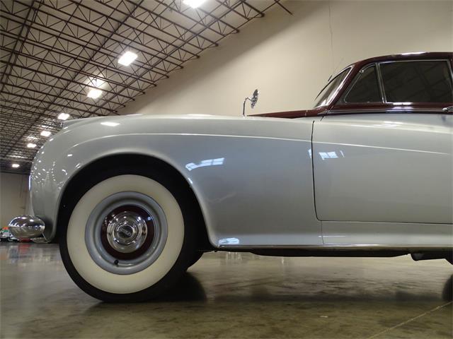 1956 Bentley S1 (CC-1431493) for sale in O'Fallon, Illinois