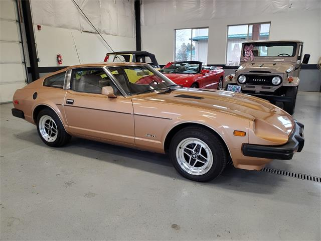 1979 Datsun 280ZX (CC-1431496) for sale in Bend, Oregon