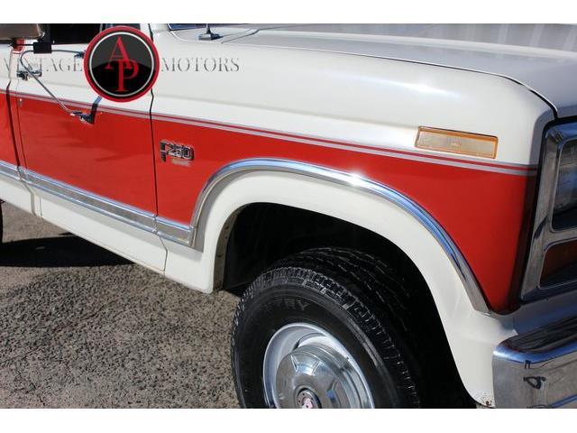 1986 Ford F-Series (CC-1430150) for sale in Statesville, North Carolina