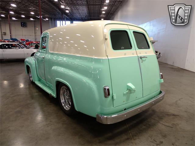 1956 Ford F100 (CC-1431500) for sale in O'Fallon, Illinois