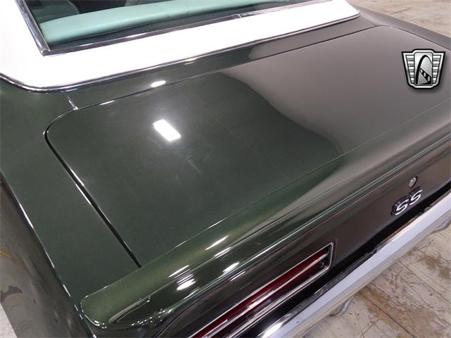 1969 Chevrolet Camaro (CC-1431506) for sale in O'Fallon, Illinois