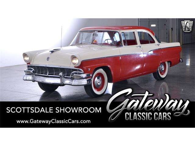 1956 Ford Customline (CC-1431508) for sale in O'Fallon, Illinois