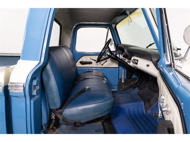 1966 Ford F100 (CC-1430151) for sale in St. Charles, Missouri