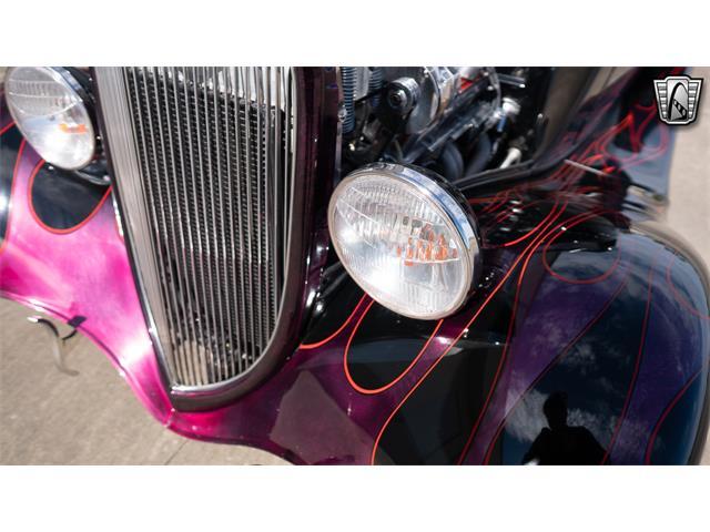1934 Ford Coupe (CC-1431517) for sale in O'Fallon, Illinois