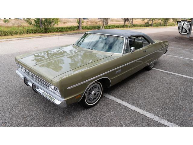 1969 Plymouth Fury (CC-1431518) for sale in O'Fallon, Illinois