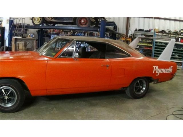 1970 Plymouth Superbird (CC-1430152) for sale in Cadillac, Michigan