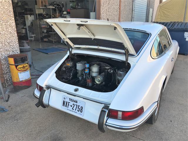 1969 Porsche 912 (CC-1431521) for sale in Rowlett, Texas