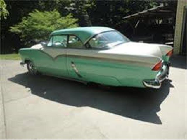 1953 Ford Victoria (CC-1431522) for sale in Ninety Six, South Carolina