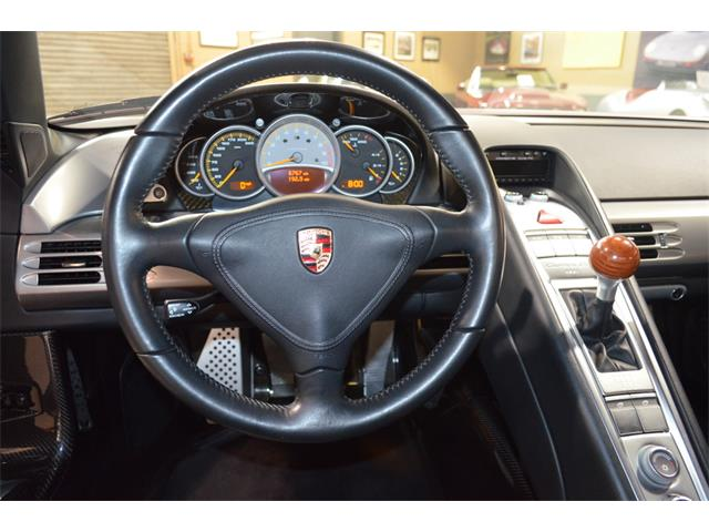 2005 Porsche Carrera (CC-1431527) for sale in Huntington Station, New York