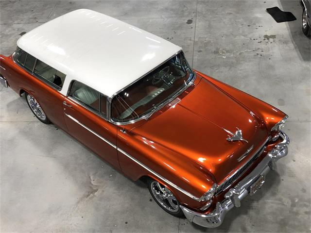 1955 Chevrolet Nomad (CC-1431531) for sale in Pinecrest, Florida