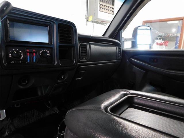 2006 Chevrolet Silverado (CC-1431537) for sale in Hamburg, New York