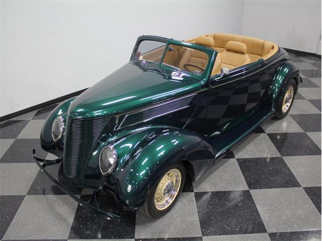 1937 Ford Cabriolet (CC-1431540) for sale in Lutz, Florida