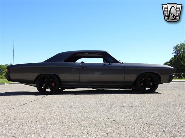1967 Chevrolet Chevelle (CC-1431548) for sale in O'Fallon, Illinois