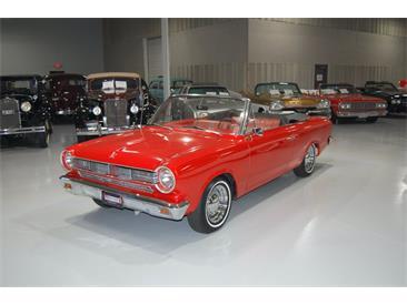 1966 AMC Rambler (CC-1430155) for sale in Rogers, Minnesota