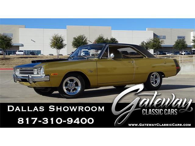 1972 Dodge Dart Swinger (CC-1431553) for sale in O'Fallon, Illinois