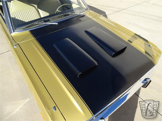 1972 Dodge Dart Swinger (CC-1431553) for sale in O'Fallon, Illinois
