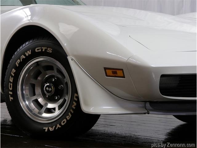 1979 Chevrolet Corvette (CC-1431557) for sale in Addison, Illinois