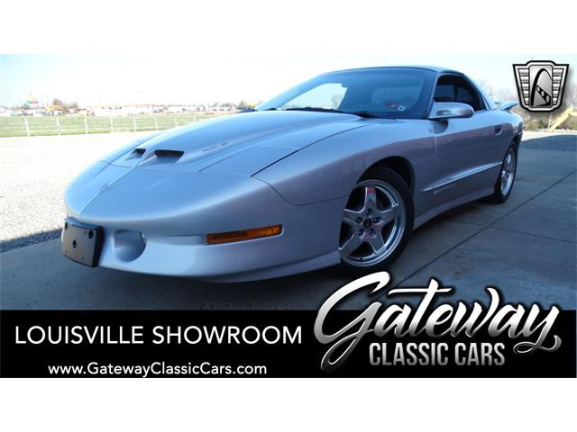 1996 Pontiac Firebird Trans Am (CC-1431559) for sale in O'Fallon, Illinois