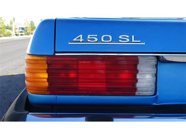 1974 Mercedes-Benz 450SL (CC-1431563) for sale in O'Fallon, Illinois