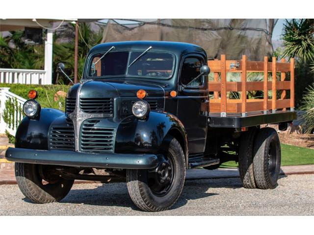 1946 Dodge WD21 (CC-1431565) for sale in Brea, California