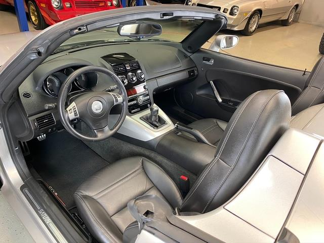 2007 Saturn Sky (CC-1431567) for sale in Shelby Township, Michigan