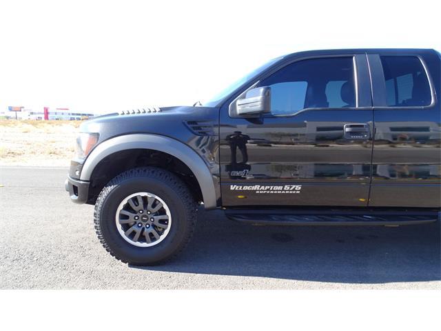 2010 Ford F150 (CC-1431573) for sale in O'Fallon, Illinois