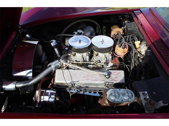 1968 Chevrolet Corvette (CC-1431576) for sale in Palmetto, Florida