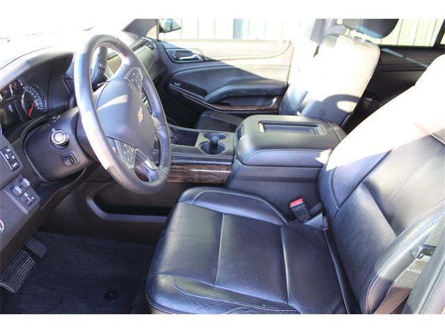 2015 Chevrolet Tahoe (CC-1431577) for sale in Palmetto, Florida