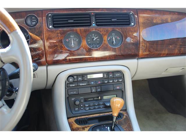 1997 Jaguar XK (CC-1431579) for sale in Palmetto, Florida