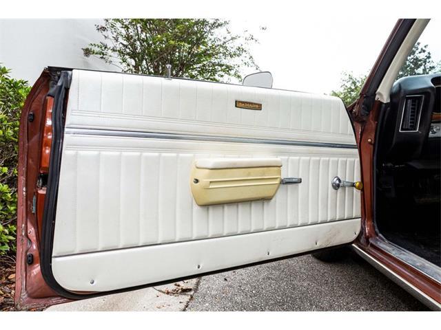 1971 Pontiac LeMans (CC-1431583) for sale in Orlando, Florida