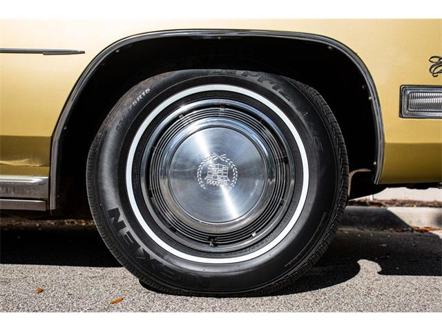 1972 Cadillac Eldorado (CC-1431586) for sale in Orlando, Florida