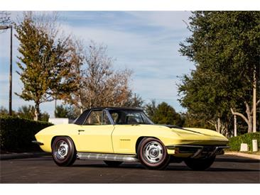 1967 Chevrolet Corvette (CC-1431587) for sale in Orlando, Florida