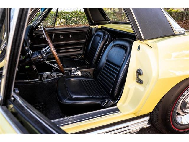 1967 Chevrolet Corvette (CC-1431587) for sale in Orlando, Florida