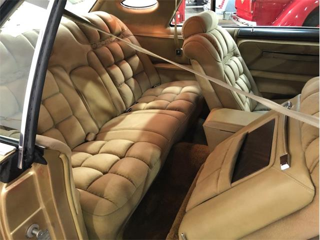1978 Lincoln Mark V (CC-1431590) for sale in Orlando, Florida