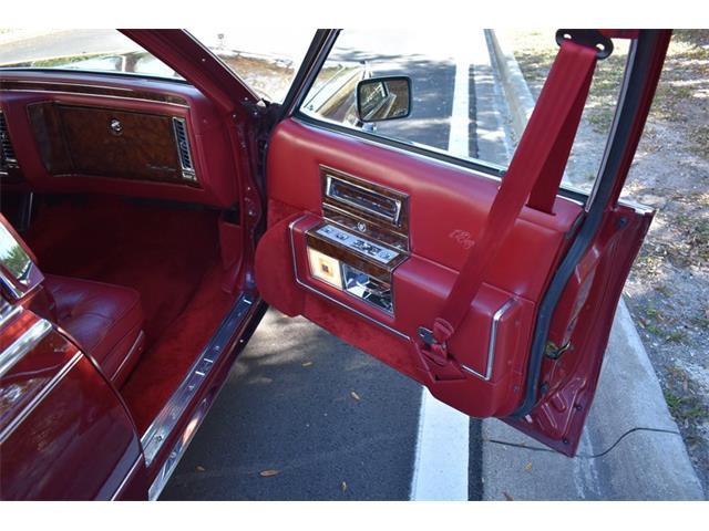 1990 Cadillac Brougham (CC-1431592) for sale in Orlando, Florida