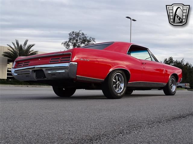 1967 Pontiac GTO (CC-1431609) for sale in O'Fallon, Illinois