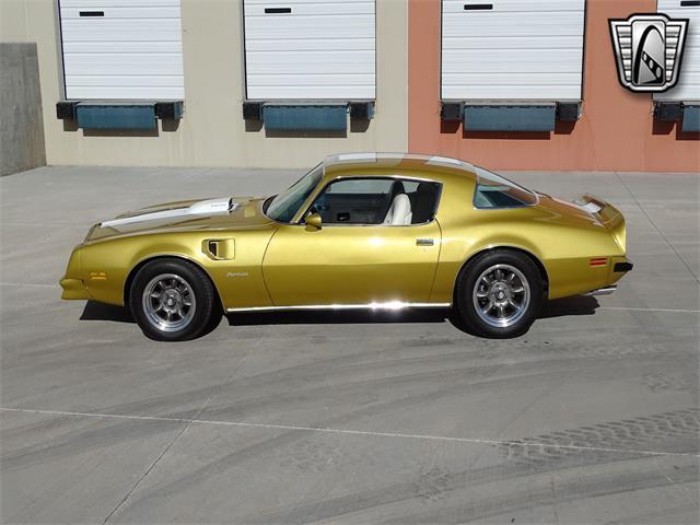 1976 Pontiac Firebird (CC-1431613) for sale in O'Fallon, Illinois