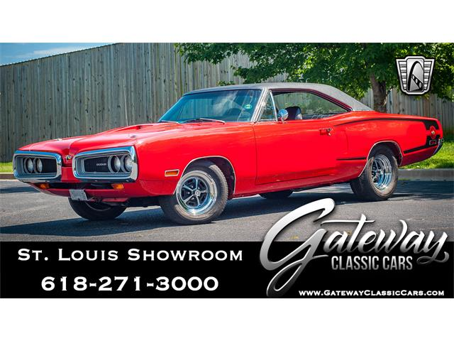 1970 Dodge Super Bee (CC-1431616) for sale in O'Fallon, Illinois
