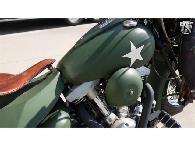 2001 Yamaha Star (CC-1431617) for sale in O'Fallon, Illinois