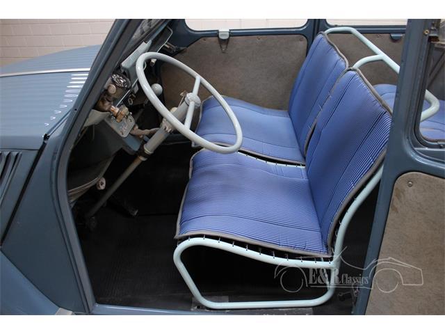 1959 Citroen 2CV (CC-1431620) for sale in Waalwijk, Noord Brabant